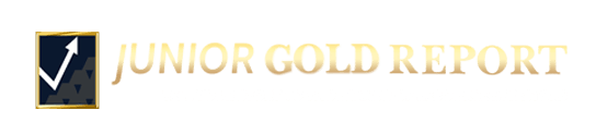 junior gold report logo